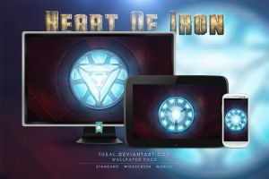 Heart of Iron by TheAL