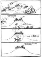 Cuttlefish Football by DonyaQuick