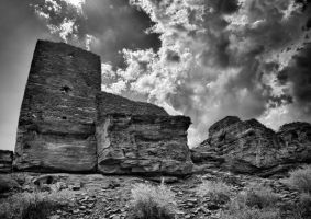 Wupatki Natl Monument 10 by Recalibration