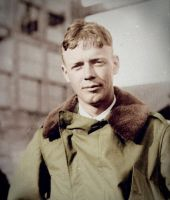 The meaning of Lindbergh's flight