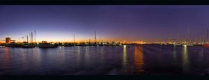 Williamstown Docks by WiDoWm4k3r
