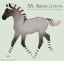 7879 AS Abnegation by Argentievetri