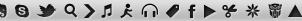 +unsystematic.menubar.icons+ by midnighttokerkate