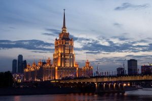 Moscow Nights by scentless-flower