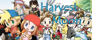 Harvest Moon sig by PartyhatPikachu
