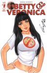Vote for Veronica by Elias-Chatzoudis