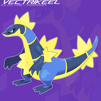 036 Vectrikeel by SteveO126
