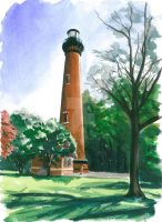 Currituck by ab39z