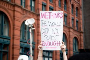 BP Protest 1 by jeannewilson