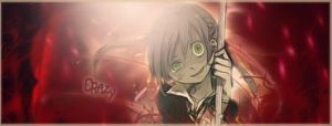 Soul Eater-Maka Albarn-CrAzY by Maxville