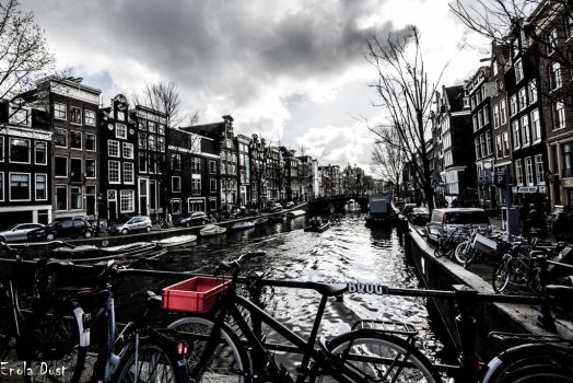 Amsterdam-10 by Pegaseee