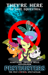 Pestbusters by mzx-90