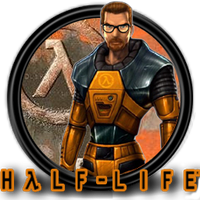 Half Life Gordon Freeman  Icono Ver.2 by Nacho94