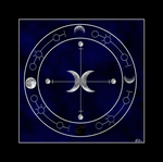 Sigil of the Age of the Daughter by The-Pagan-Gallery