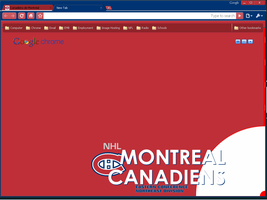 Montreal Canadians Theme by wPfil