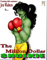 Million Dollar $hulkie by THE-Darcsyde