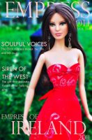 Fashion Cover 2011 - Denmark by angellus71