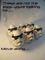 Stormtrooper Eggs Meme by Cadmus130