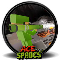 Ace of Spades - Icon by Blagoicons