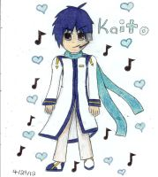 Kaito by Heroes-Of-Light