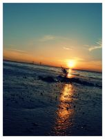 Jekyll Island SUnset 006 by sees2moons