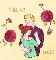 Shall we dance by frecklednose124