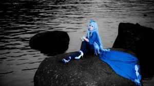 The Songstress by zerartul