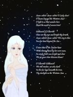 Varda Queen of the stars by goodwinfangirl