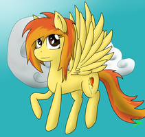 Spitfire by Joetrifical