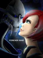 Forever war cover by VadNyuszii