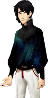 Day: Outfit #1 by NanoColors