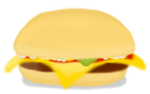 Cheeseburger by TootsieRoIIs