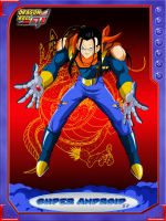 New Card DBCU by cdzdbzGOKU