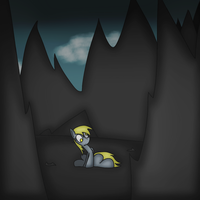 Alone by Deadninja21