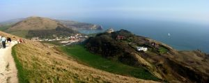 Lulworth Cove 09 by asm495