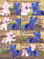 Young Friendship Page 4 by TwilightKat64
