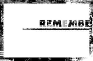 Remember by Stillbored