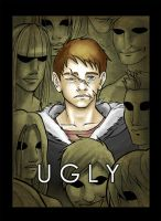 Ugly by Sommum