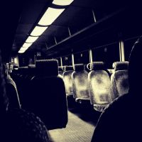 088 Train Carriages by DistortedSmile