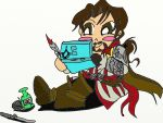 Ezio DS by ThereGoesTheNGHBHD