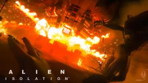 Alien Isolation 069 by PeriodsofLife