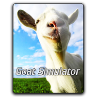 Goat Simulator by dylonji