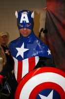 Captain America 2010 by knight28