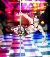 Stripper Levi! by greeenDudE