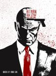 Hitman by crilleb50