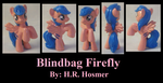 Blindbag Firefly by Gryphyn-Bloodheart
