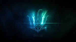Thresh Wallpaper by theExtraqt