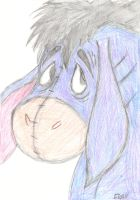 Eeyore (2006) by TheFranology