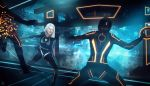 Game of Tron by infleims42