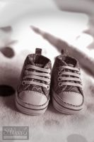 Baby Shoes by sweir17